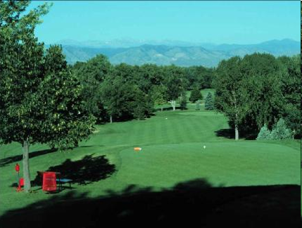 Cherry Hills Country Club, CO