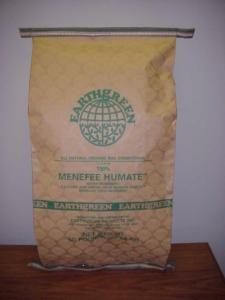 Menefee_Humate Bag