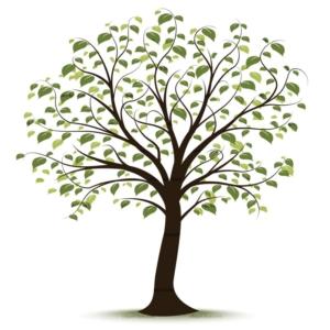 Green Tree3