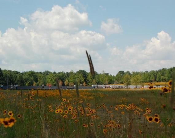 Ntl Park Service – Flt 93 Memorial Park, PA