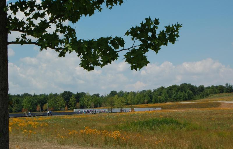 """FLT 93 Memorial Park, """"Honor Field"""""""